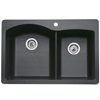 Shop Granite Composite Kitchen Sinks