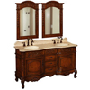 Shop Double Vanities