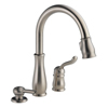 Shop Delta Kitchen Faucets