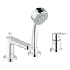 Shop Grohe RomanTub Fillers
