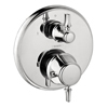 Shop Hansgrohe Thermostatic Shower Valve Trim