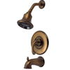 Shop Pfister Tub and Shower Faucets