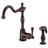 Danze D401557 Opulence Kitchen Faucet