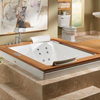 Jacuzzi Fuzion Collection