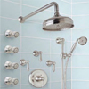Shop Rohl Shower Products