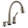 Delta Touch2O Faucets