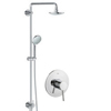 Shop Grohe Shower Systems & Panels