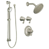 Shop Moen Shower Systems