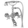 Shop Newport Brass Clawfoot Tub Fillers