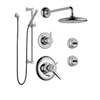 Shop Delta Custom Shower Systems