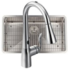 Shop Kitchen Sink and Faucet Sets