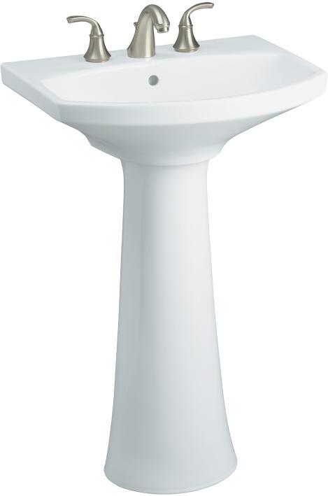 kohler bathroom faucet aerator. Lifestyle Faucet com  K 10272 4 G in Brushed Chrome by Kohler