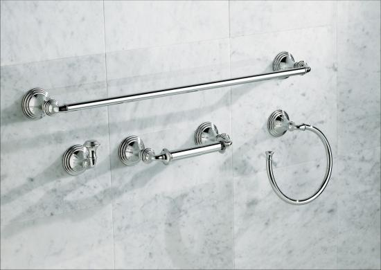 Kohler KBX Brazen Bronze Devonshire Double Post SpringLoaded - Kohler devonshire bathroom collection