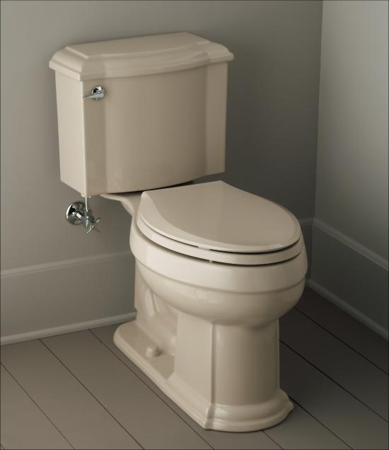 Its Single 1 28 Gallon Flush Setting Provides Significant Water Savings Of Up To 16 500 Gallons Per Year Versus An Old 3 5 Gallon Toilet Without