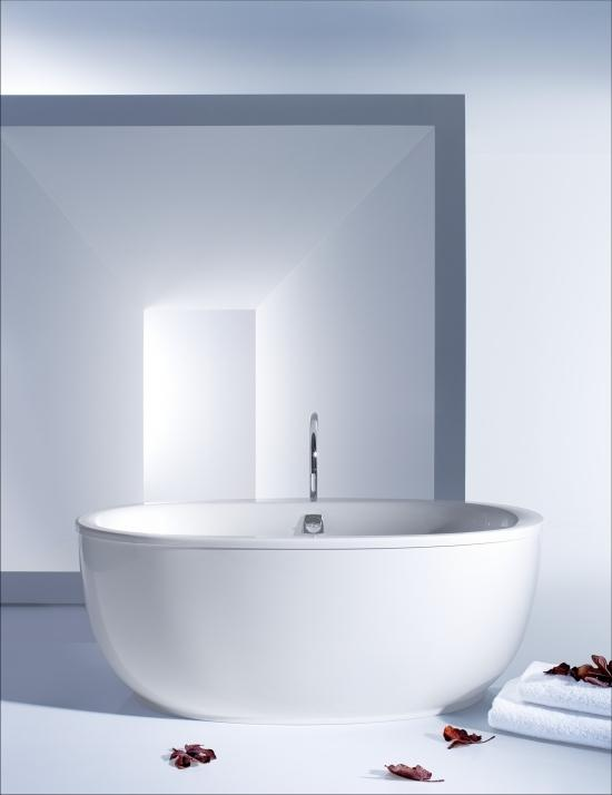 lifestyle product features kohler tubs - Kohler Bathtubs