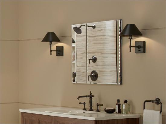 lifestyle - Kohler Medicine Cabinets
