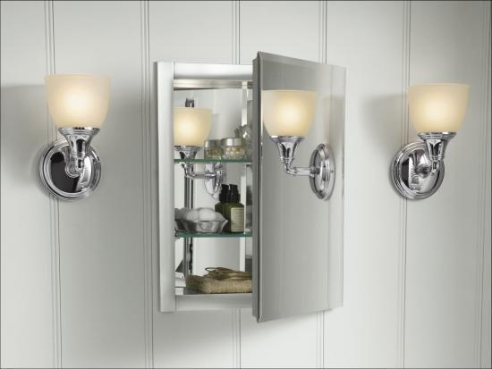 faucet | k-cb-clr1620fs in silver aluminumkohler