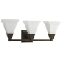 Glenmont 3 Light Bathroom Fixture